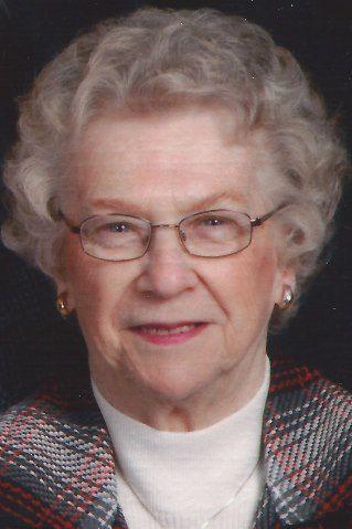 Marie Ann Oldenburg