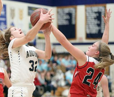 Nov. 16: Aquinas vs Chippewa Falls