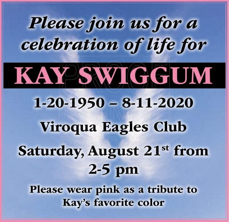Kay Swiggum
