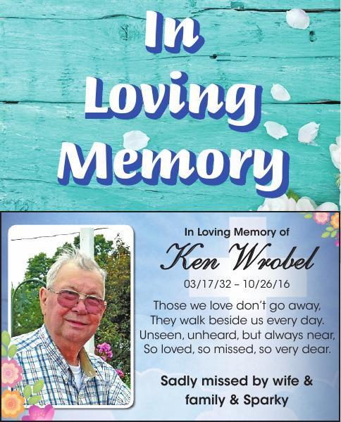 Ken Wrobel