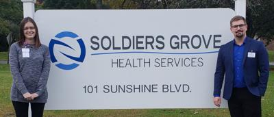 Soldiers Grove Health Services DON and administrator