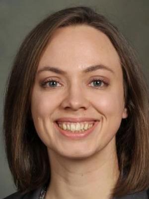 Carolyn Flock