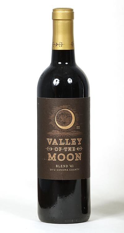 Wine Valley of the Moon