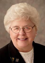 Sister Marlene Weisenbeck