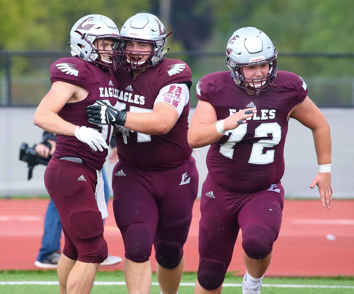 UW-La Crosse football: Eagles' offense potent, but points left on the field