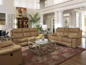 Flexsteel Sofa & Loveseat