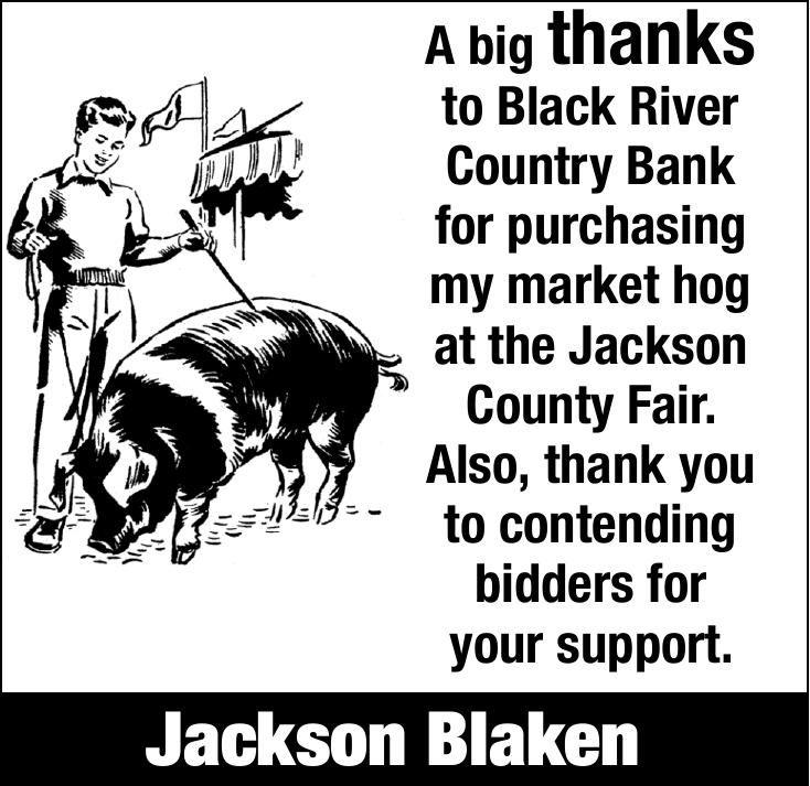 Jackson Blaken