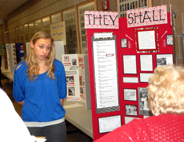nhd celebrates joy of learning about past lifestyles