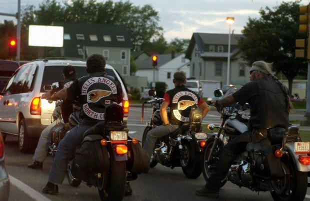 Motorcycle gangs | Local | lacrossetribune com