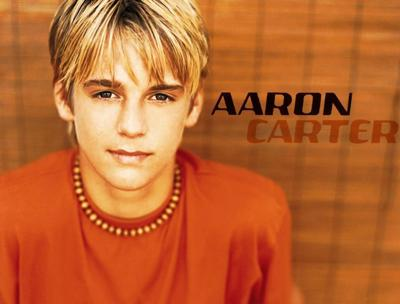 From Tribune Files Aaron Carter Shares What Life Is Like As The
