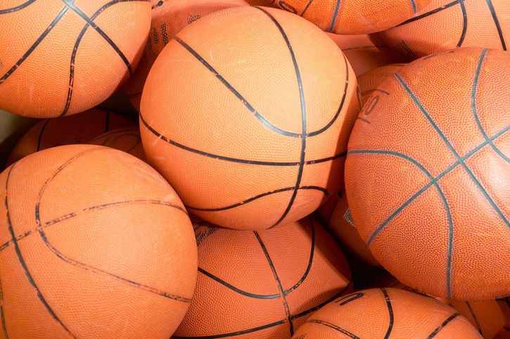 Basketballs (generic)