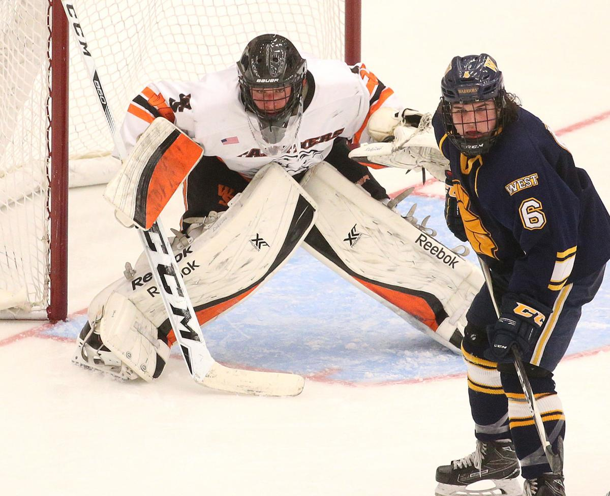 West Salem/Bangor State Hockey (SECONDARY)