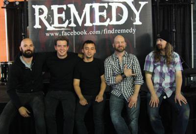 3f19619107951 Remedy rocks at Oktoberfest band battle