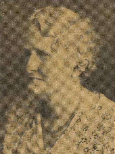 Vernon County's first female Clerk of Court
