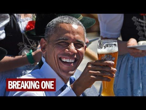 A Look At Every U S President S Favorite Drink Food And Cooking