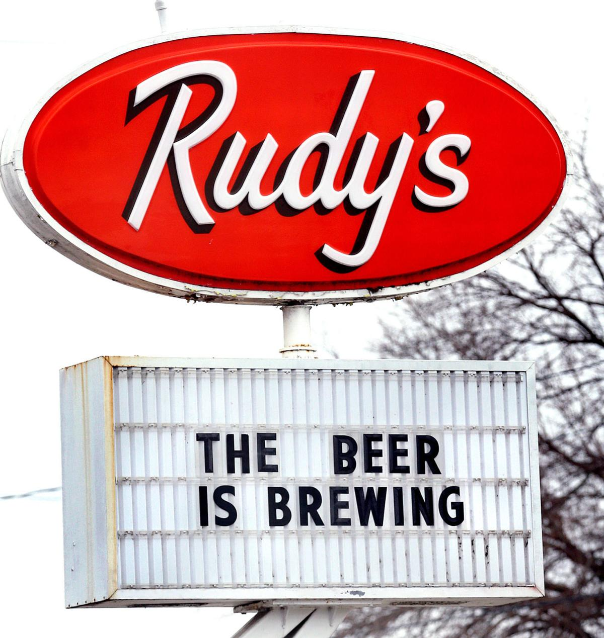COVID Rudy's
