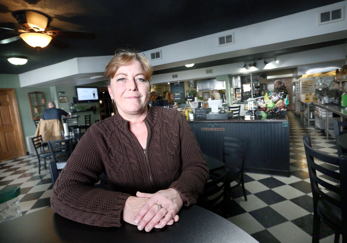 Midway Deli Opens In Former 50s And 60s Diner Business Lacrossetribune Com