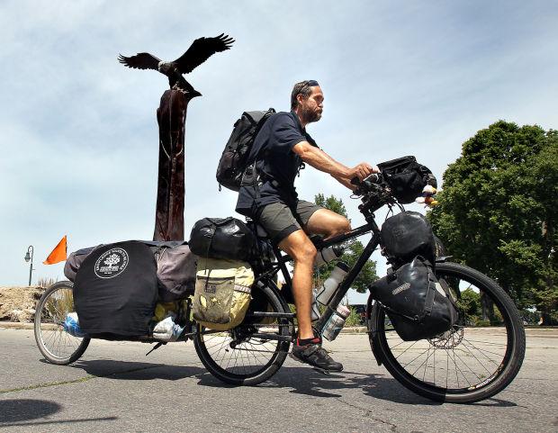 World Bike Tour