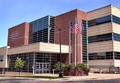 La Crosse County Courthouse and Law Enforcement Center