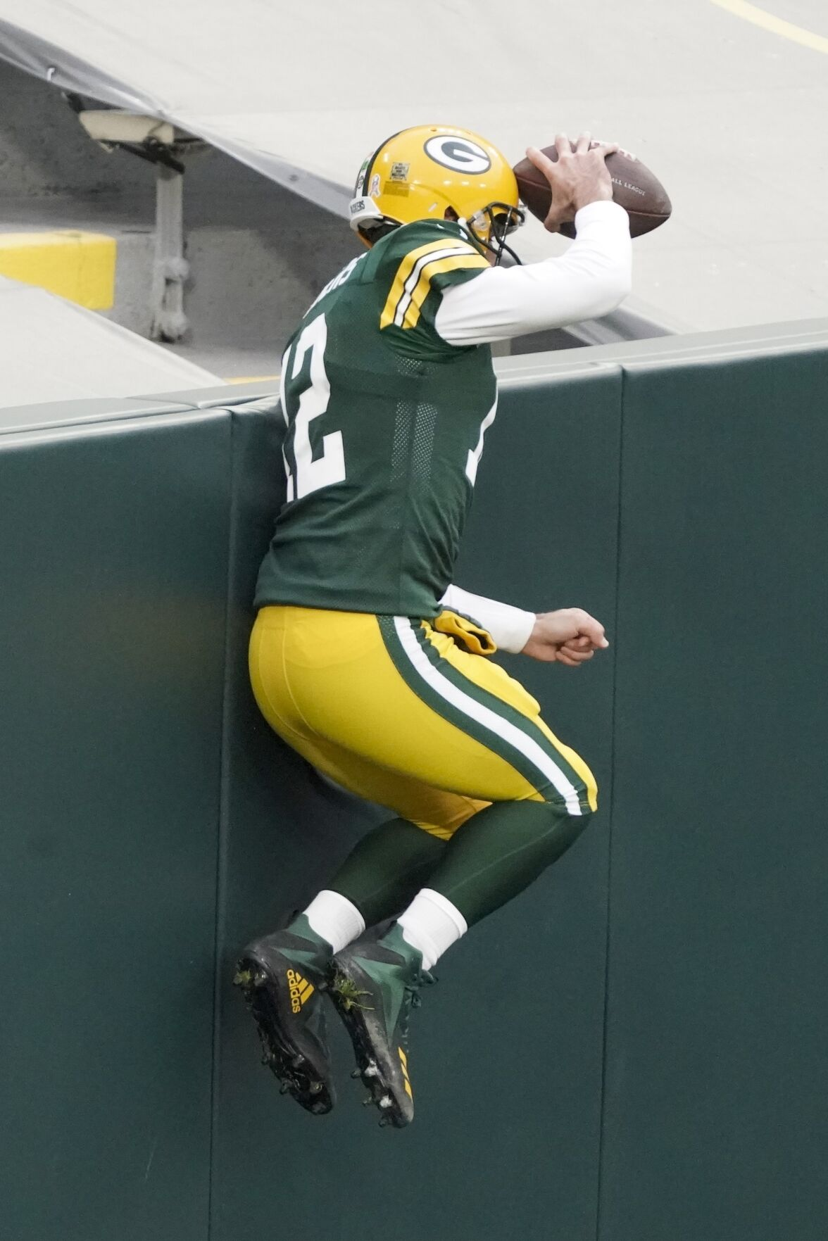 rodgers leap 11-26