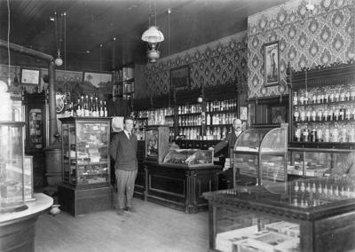 The Way it Was: Partridge's Drugstore