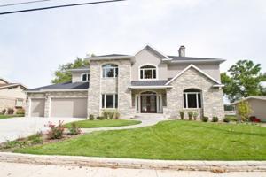 Quality Custom Built Home