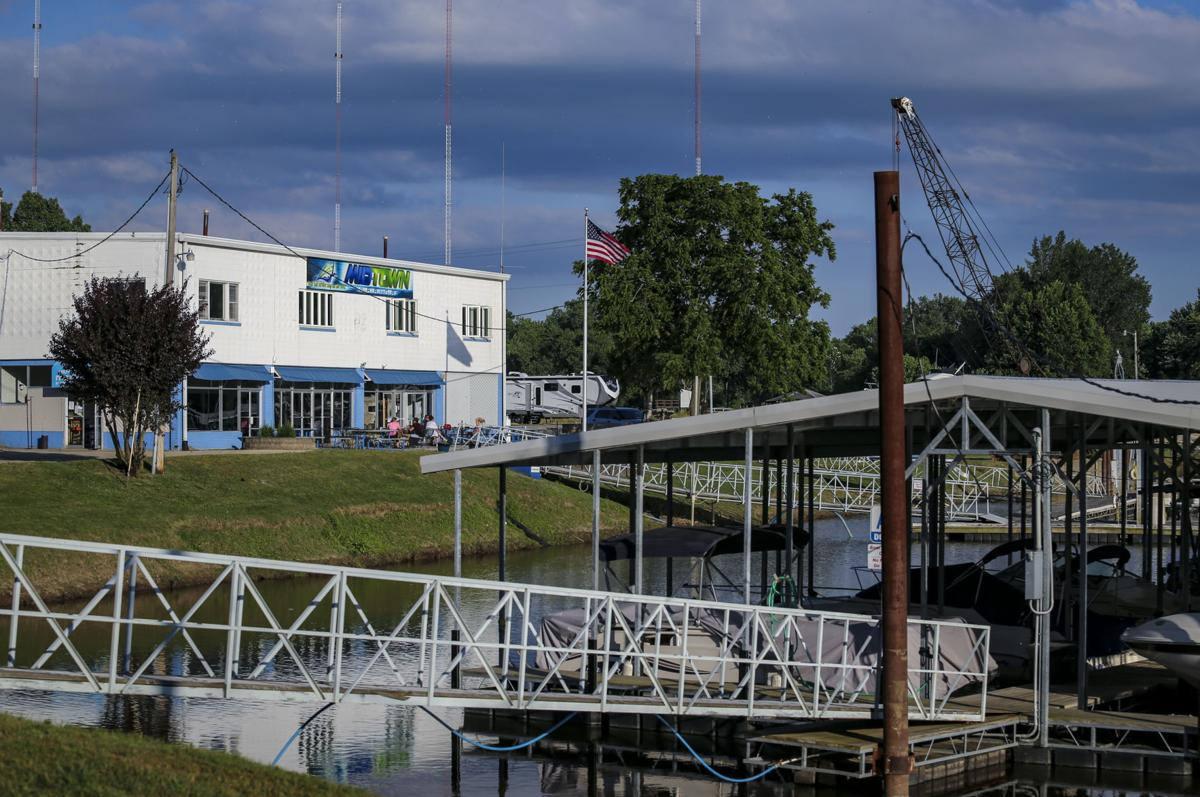 Wisconsin civil contractor awarded $17 million for Lock and