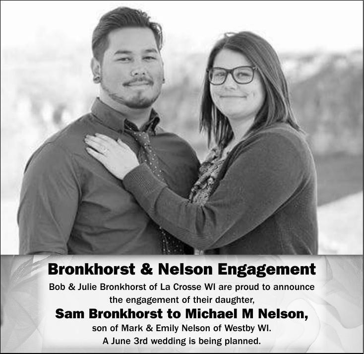 Bronkhorst & Nelson