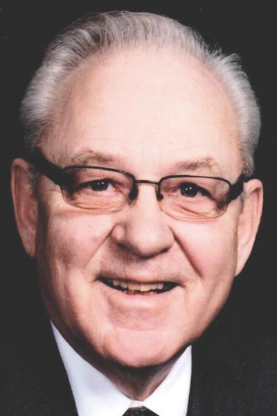 Marvin Manske