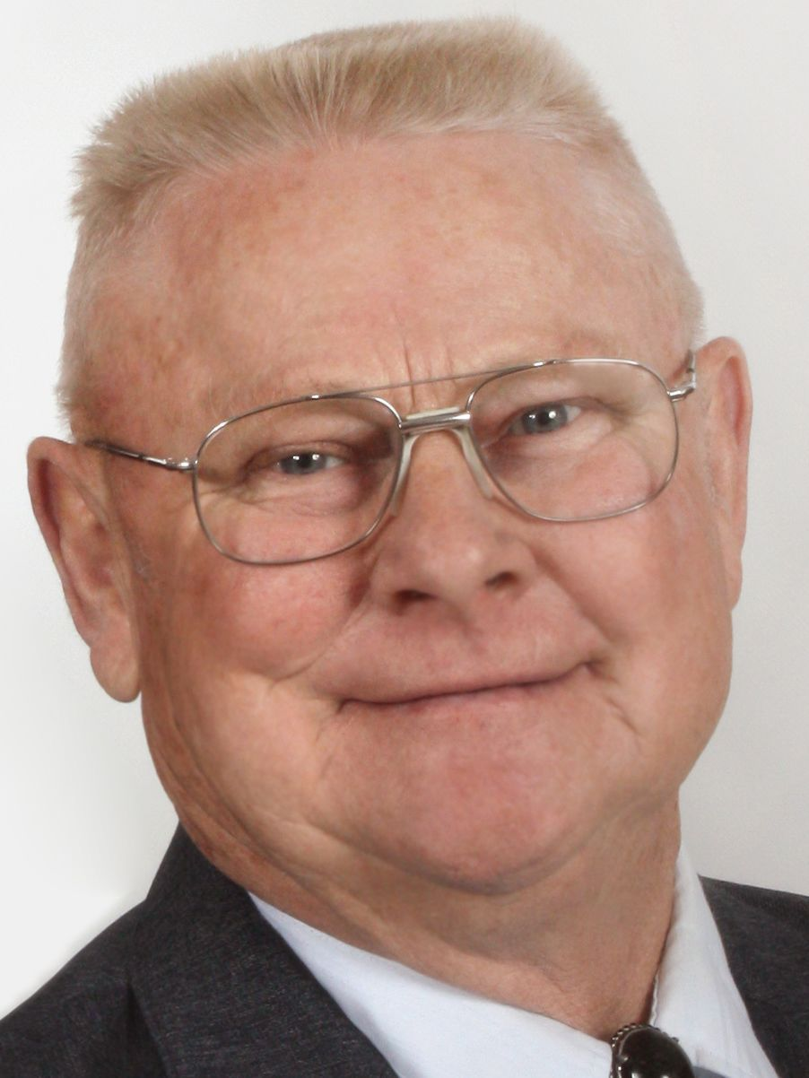 Louis 'Lou' J. Musser