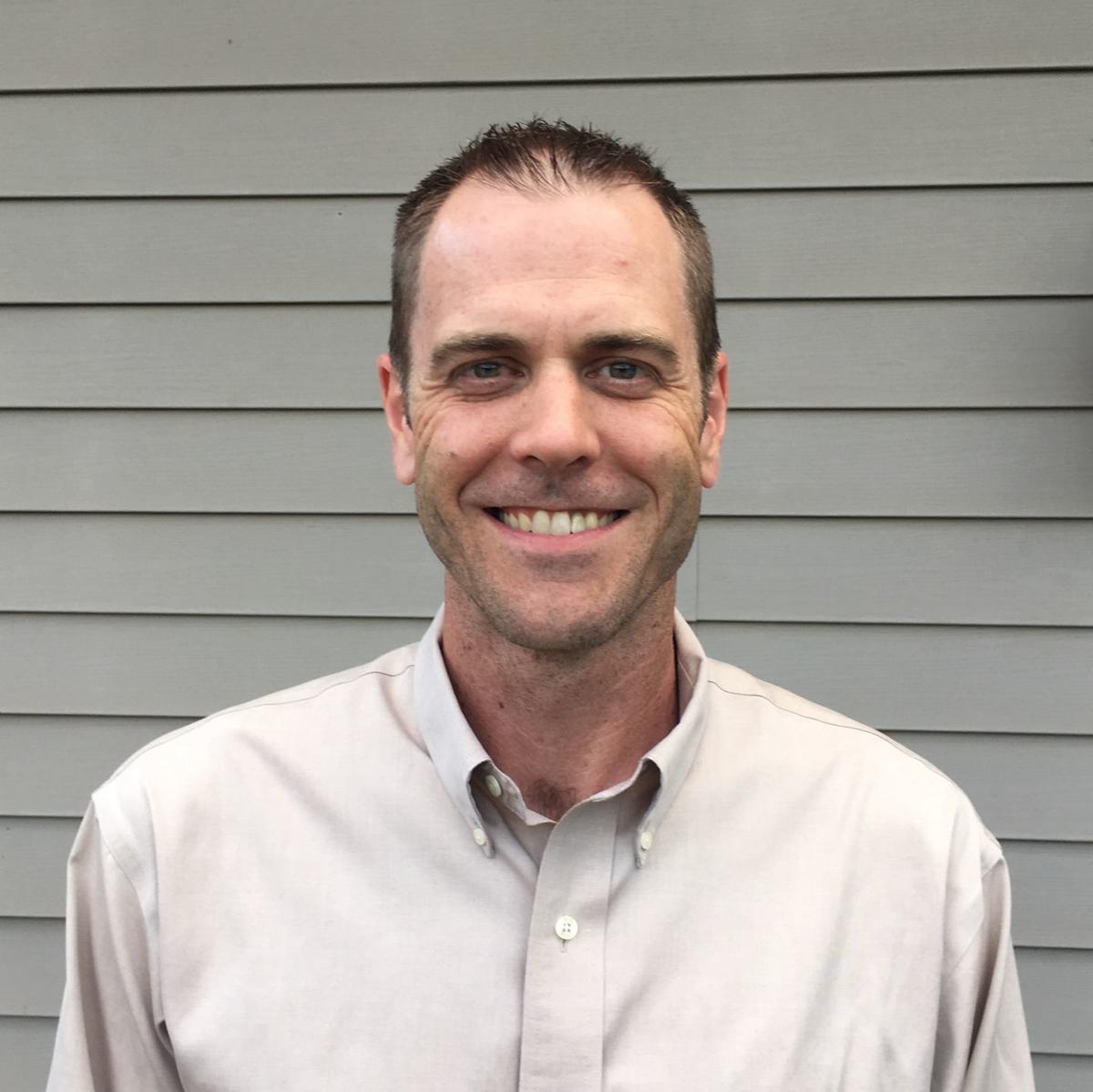 Election: Craig E. Johnson