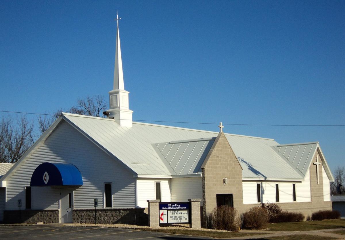 Westby United Methodist Church