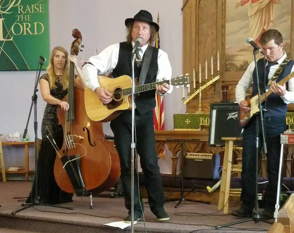 Taylor Lutheran Church hosts concert and dinner