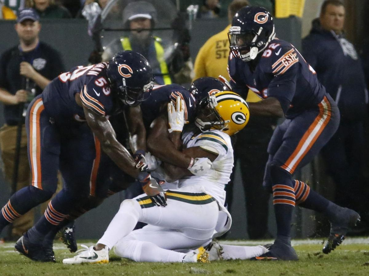 Davante Adams photo