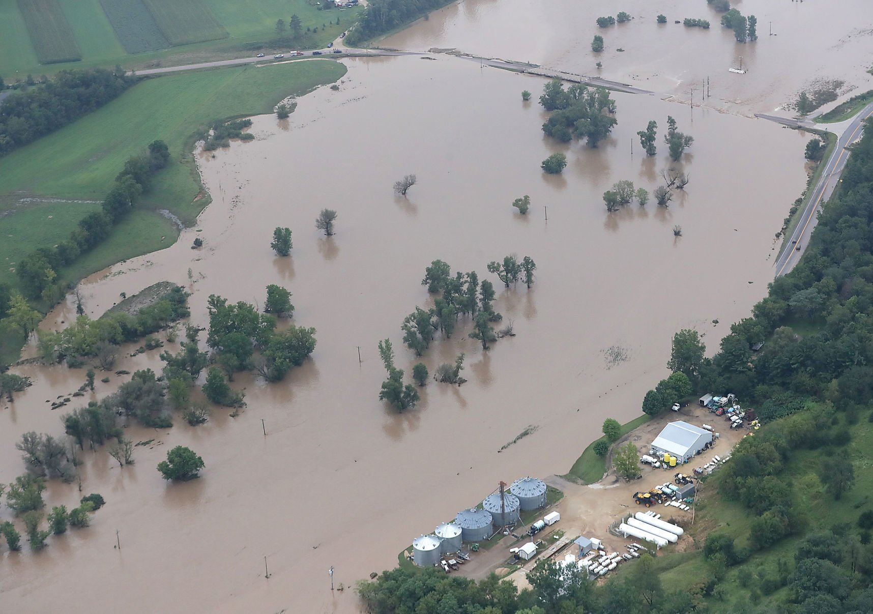 from tribune files photos show damage caused by august flooding rh lacrossetribune com