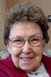 Florence M. McLaughlin