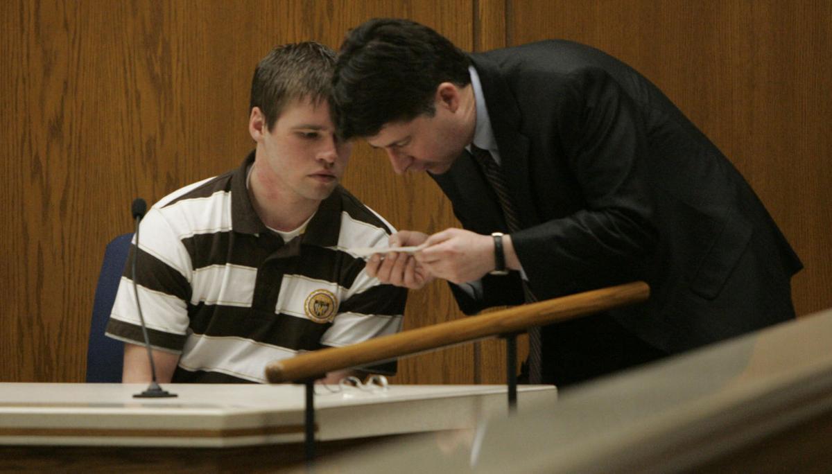 Bobby Dassey testifies