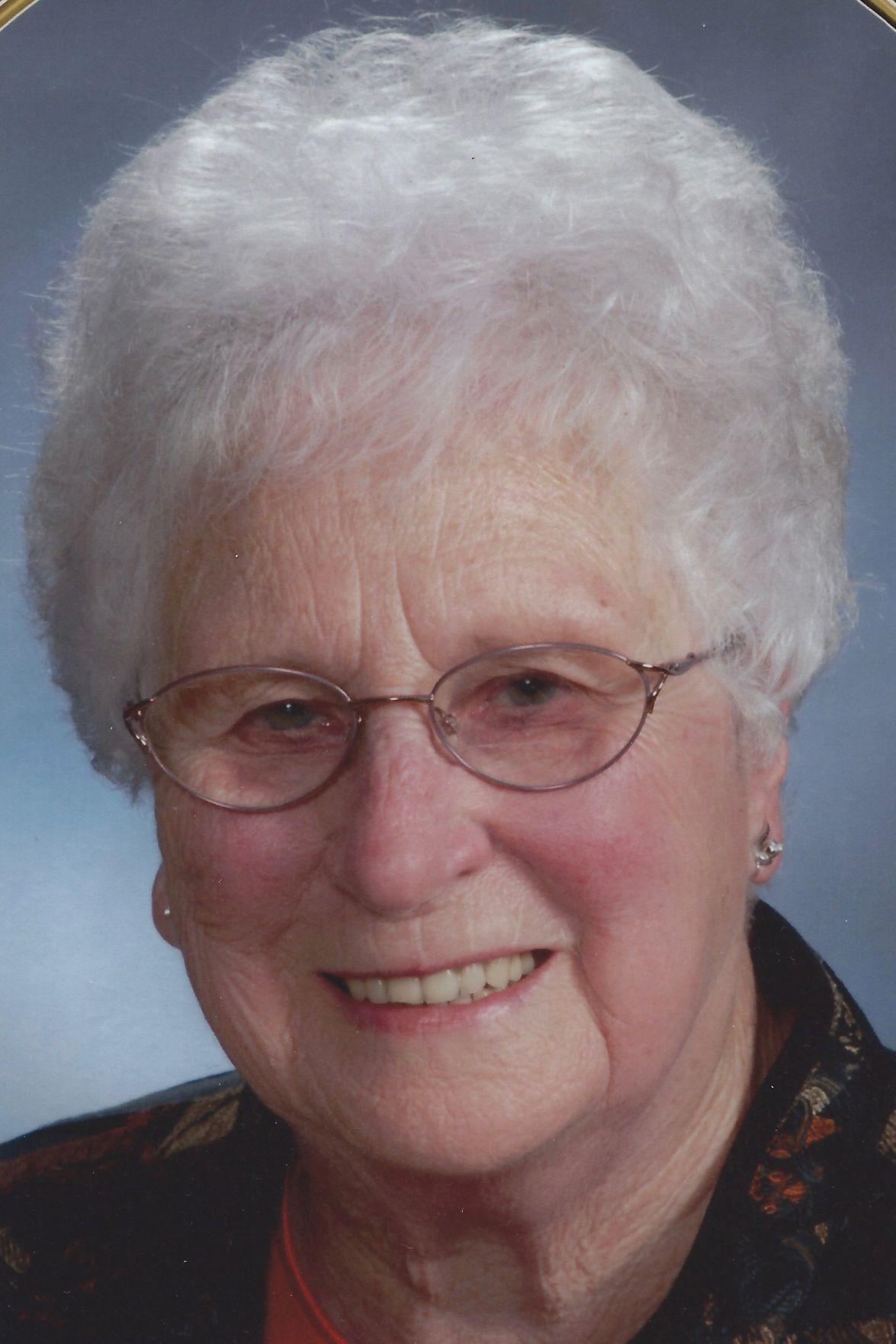 Arlean Marie Stefferud