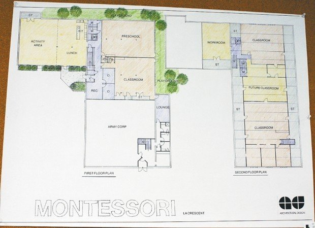 Montessori School Moving To New Location Houston County News