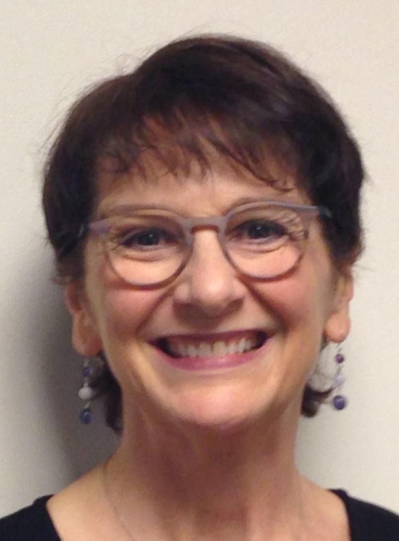 Pathologist Dr. Lindsey Thomas