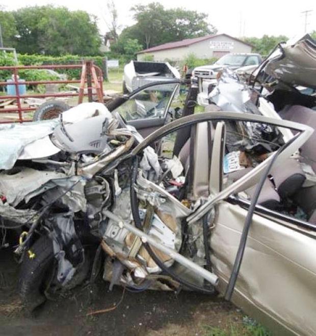 Car Crash: Chicago Car Crash Today