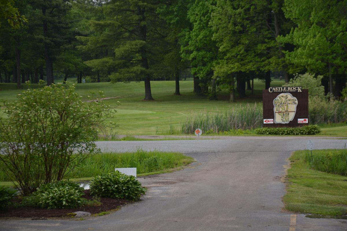 Castle Rock Golf