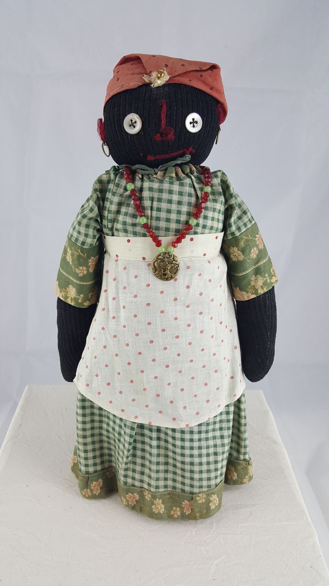 Things That Matter: Alice Ginn's doll