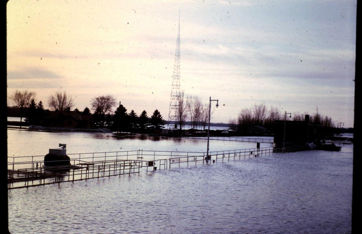 Lock and Dam 3