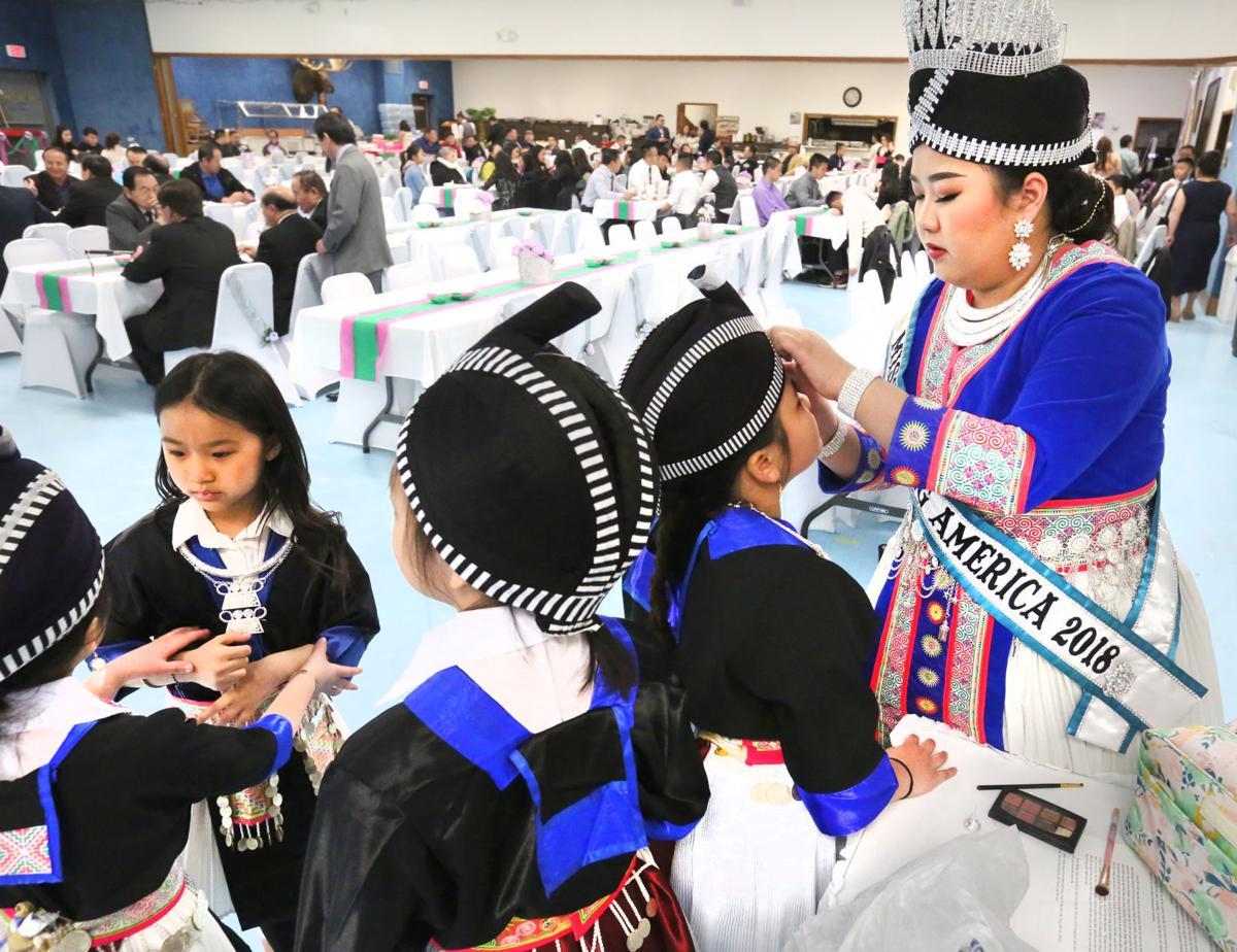 Miss Hmong America