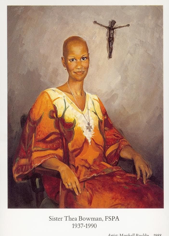 Thea Portrait