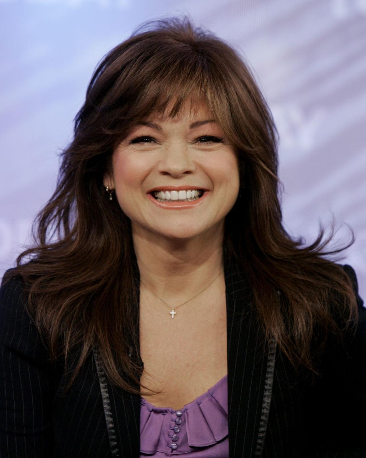 Food Network Valerie Bertinelli Today