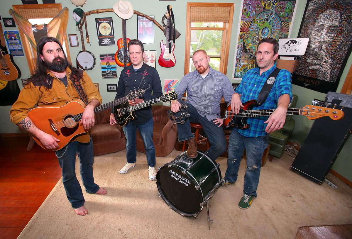 Hall Gives Creedence The Tribute Treatment Entertainment