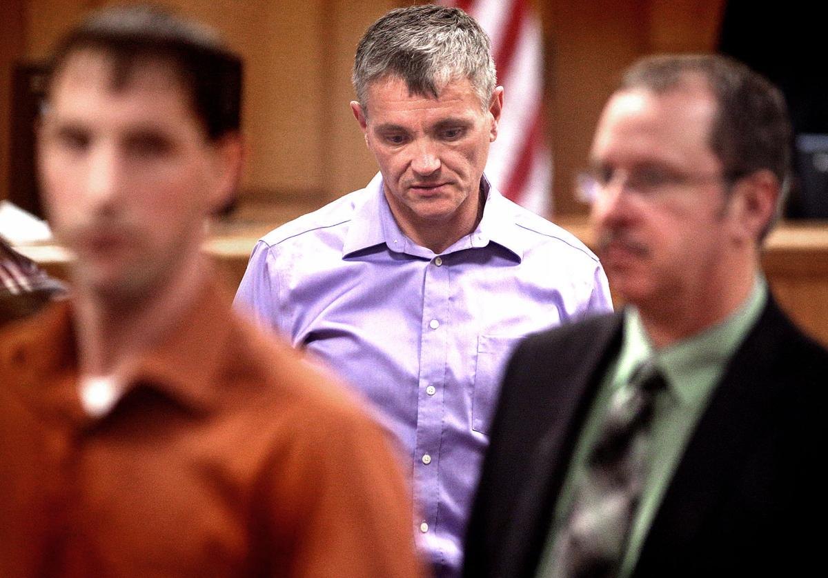 Day 8: Todd Kendhammer trial