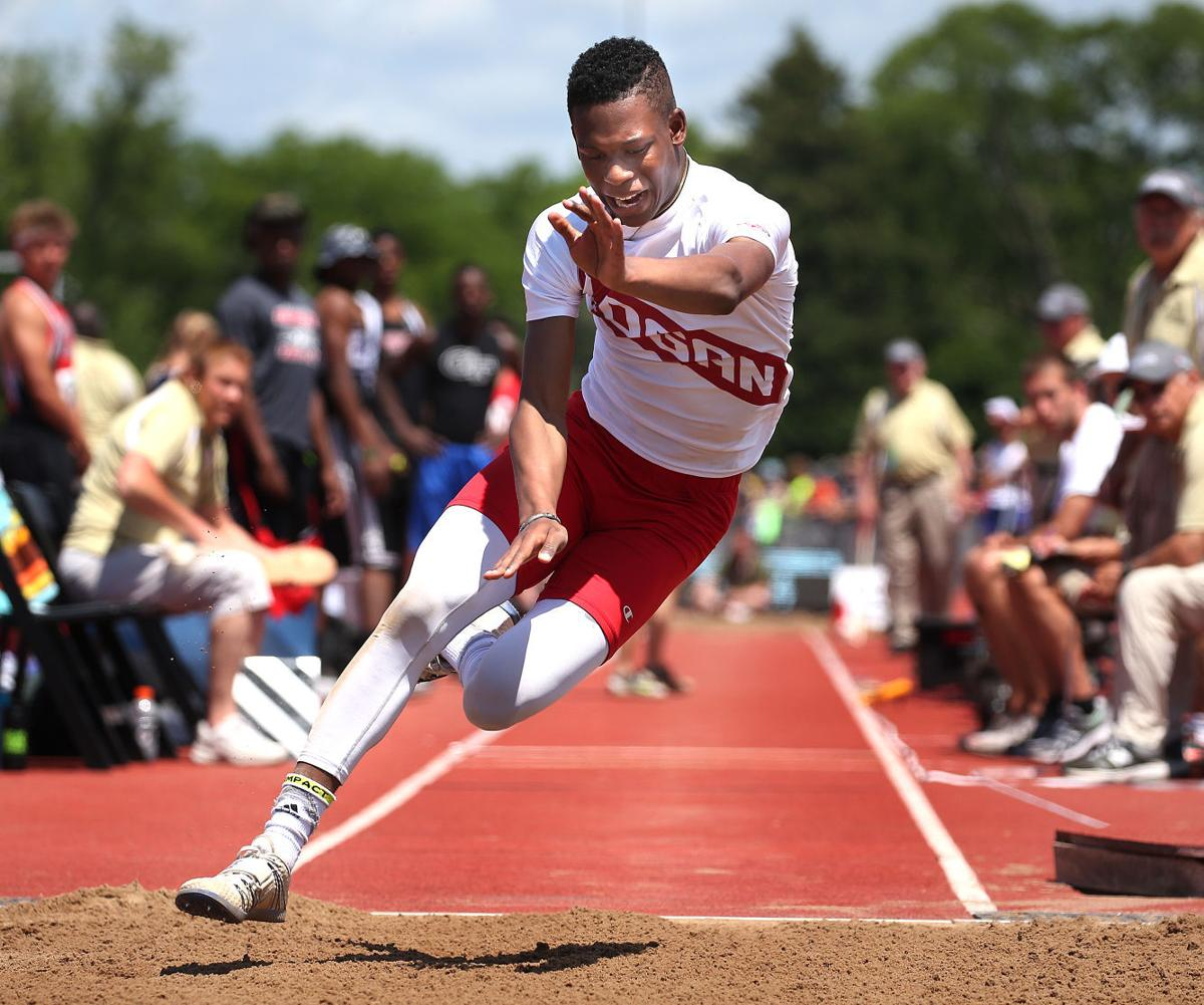 Photos: 2016 WIAA State Track and Field Meet